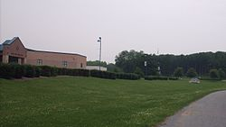 Cedar Crest High School Lebanon Pennsylvania.JPG