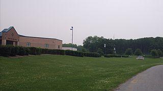 Cedar Crest High School Secondary school in Lebanon, Lebanon County, PA, United States
