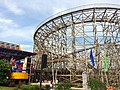 Cedar Point Gemini track by station (1580).jpg