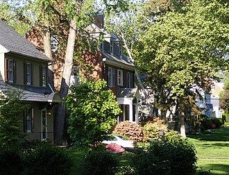 Cedarcroft, Baltimore - Homes in Cedarcroft
