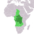 Central Africa countries (strict).png
