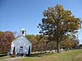 Central United Methodist Church Loom WV 2008 11 01 05.JPG
