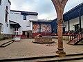 Centro Artesanal Casa de los Once Patios en Pátzcuaro, Michoacán 03.jpg