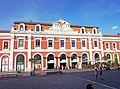Centro Comercial Príncipe Pío 3.jpg