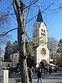 Cerkev svetega Križa na Žalah - panoramio.jpg