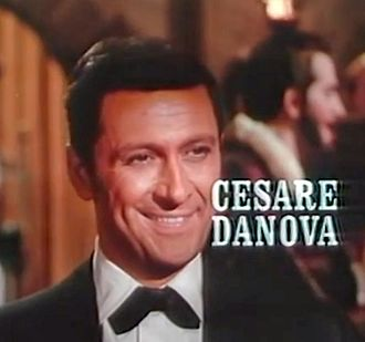 "Cesare Danova - Cesare Danova in trailer for ""Chamber of Horrors"" (1966)"
