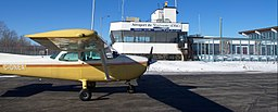 Cessna 172 at Sherbrooke.jpg