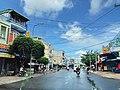 Châu vĩnh tế, Ql 91, Núi sam , chau Doc, angiang - panoramio.jpg