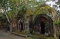 Char Chala Samadhi Temple at Dakshin Moynadal under Purba Medinipur district in West Bengal 03.jpg