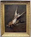 Chardin, lepre morta con polvere da sparo e borsa, 1730 ca..JPG