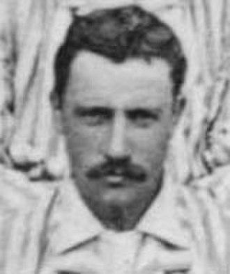 Charles Bannerman - Image: Charles Bannerman