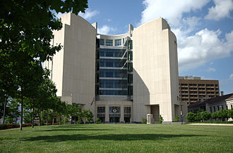 United States District Court for the Western District of Missouri - Charles Evans Whittaker Federal Courthouse