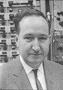 Charles H. Reynolds, Technical Manager of OV3