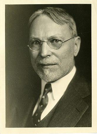 Charles Hubbard Judd - Charles Hubbard Judd (1873-1946)