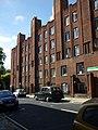 Charles Rowan House, Margery Street, Islington - geograph.org.uk - 2054169.jpg