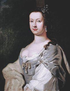 Charlotte Cavendish, Marchioness of Hartington British noble