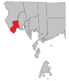 Charlotte County NB - Saint Stephen Parish.png