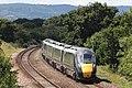 Charlton - GWR 800032 Cardiff train.JPG