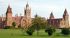 Charterhouse School, 2005.jpg