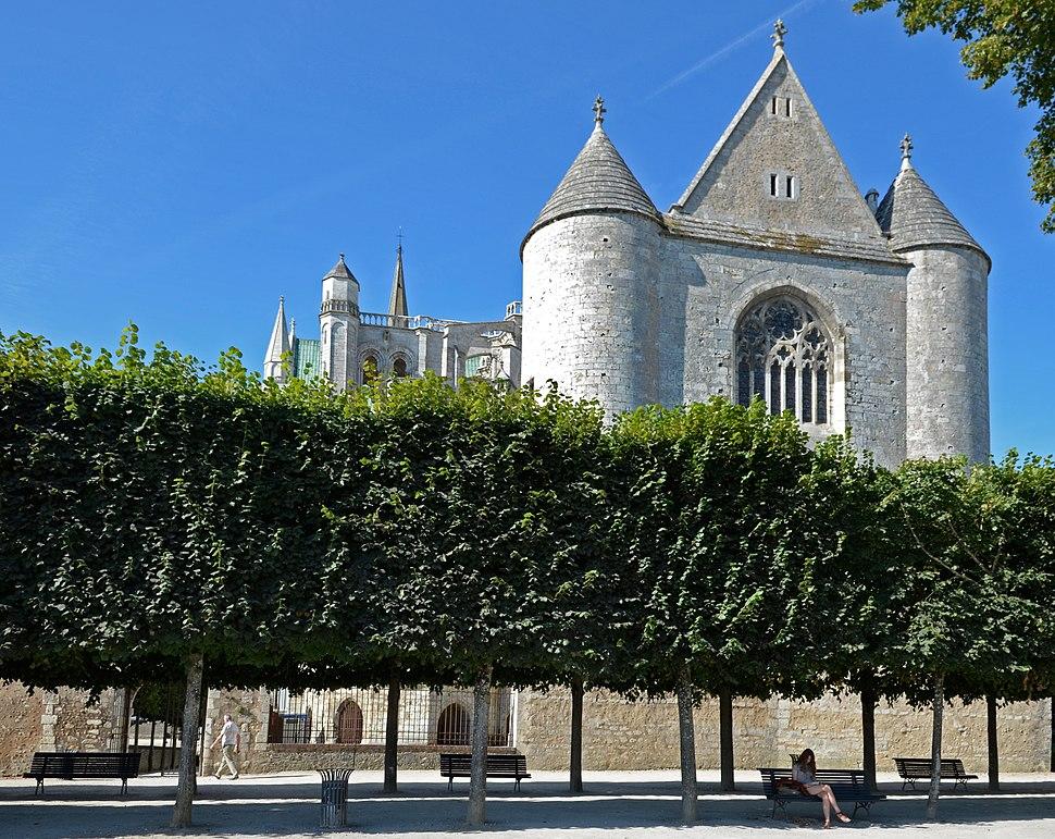 Chartres - Chapelle St Piat