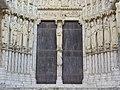 Chartres - cathédrale, transept nord (50).jpg