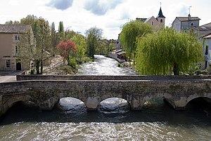 Chasseneuil-du-Poitou - Image: Chasseneuil du Poitou