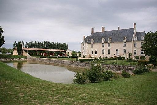 ChateauDuBoisDeSanzay