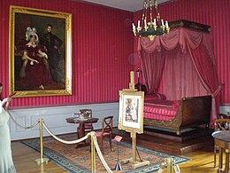 Slaapkamer Franse Vertaling : Kasteel van amboise wikipedia