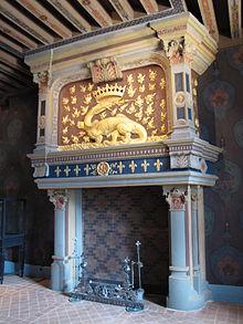 Kasteel Van Blois Wikipedia