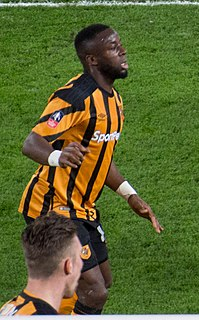 Nouha Dicko Malian footballer