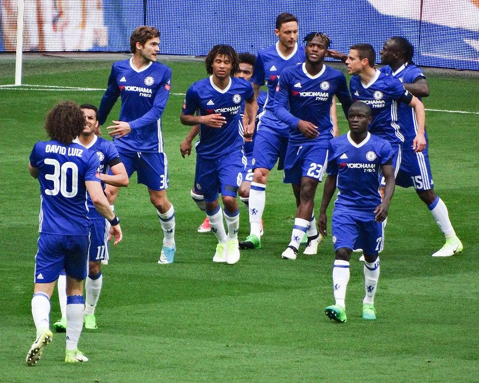 Chelsea 4 Spurs 2 (34175049426)