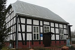 Chelst, church (3).JPG