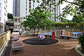 Cheung Hong Estate Phase 3 Garden view 2017.jpg