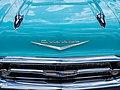 Chevrolet Bel Air 1957 Ebern 2019 6200531.jpg