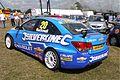 Chevrolet Cruze driven by Alex Macdowall. British Touring Car Championship - Flickr - mick - Lumix.jpg
