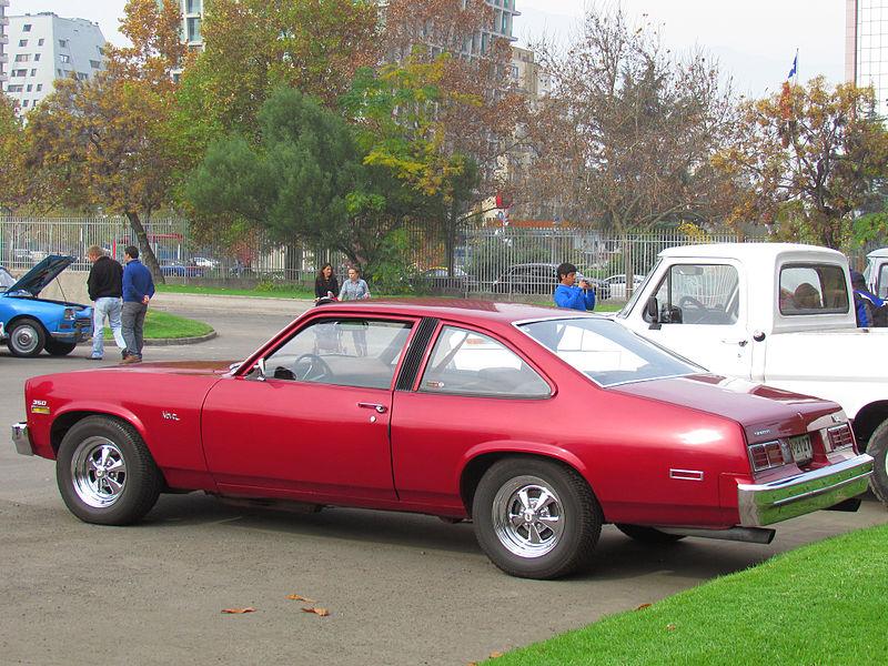 File:Chevrolet Nova 350 Coupe 1976 (8972875673).jpg