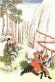 Chiang Tzŭ-ya Defeats Wên Chung.jpg