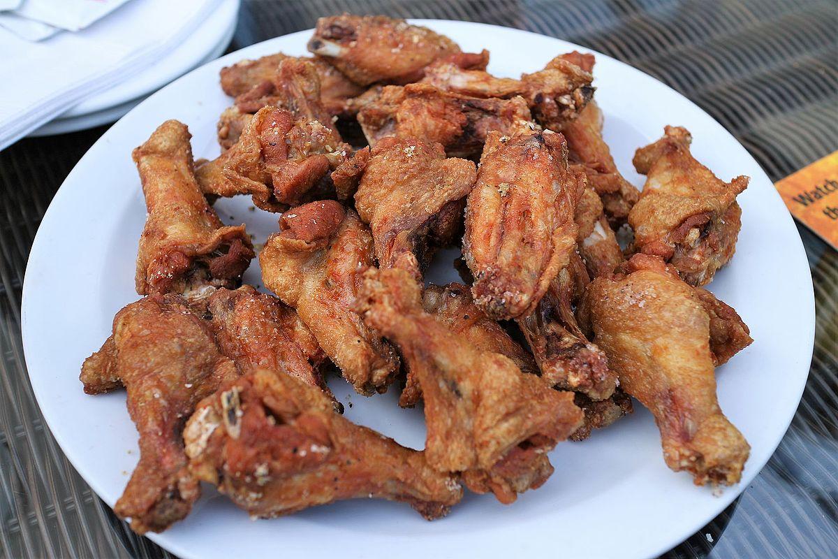 Chicken Wings  U2013 Wikipedia