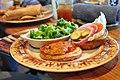 Chicken sandwich at Scotty's Brewhouse.jpg