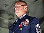 Chief Master Sgt. Cosher retires (28651082007).jpg