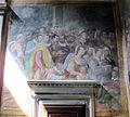 Chiesa abbaziale di s. michele a passignano, int., cappella di s.g. gualberto, affr. di g.m. butteri 02.JPG