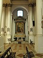 Chiesa di San Biagio, interno (Lendinara) 11.jpg