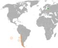 Chile Latvia Locator.png