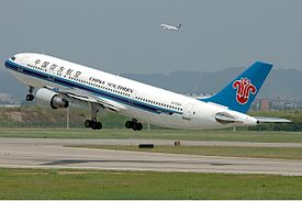 China Southern Airlines Airbus A300 Tang.jpg