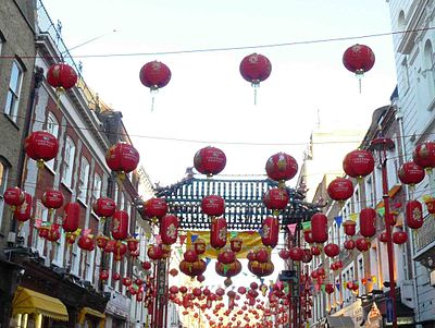 Chinatown (Londres)