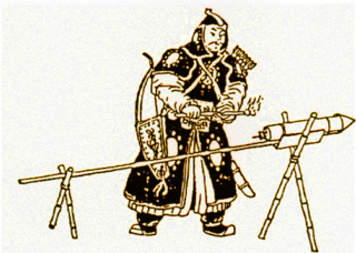 History of science and technology in China