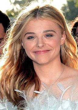 Chloe Grace Moretz Cannes 2014 3