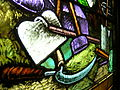 Christ Reformed United Church of Christ of Sharpsburg, stained glass (21441360890).jpg