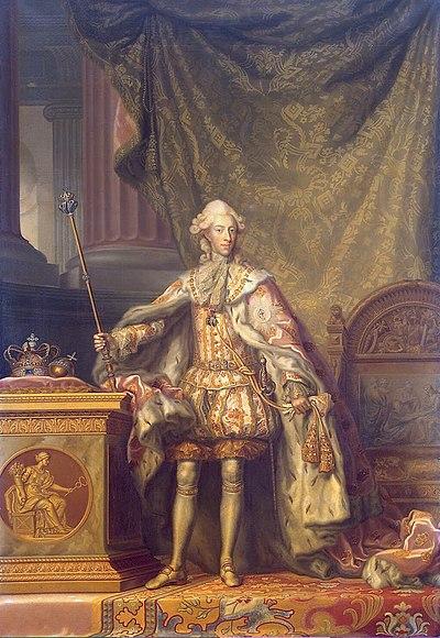 Cristian VII de Dinamarca