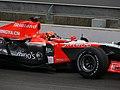 Christijan Albers US GP 2006.jpg